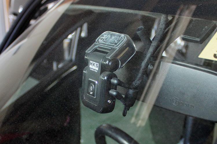 ドライブレコーダー、バックカメラ等の取り付け